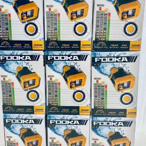 قیمت ست کنترل فوکا - خرید ست کنترل فوکا